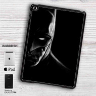 "Face of Batman iPad 2 3 4 iPad Mini 1 2 3 4 iPad Air 1 2 | Samsung Galaxy Tab 10.1"" Tab 2 7"" Tab 3 7"" Tab 3 8"" Tab 4 7"" Case"