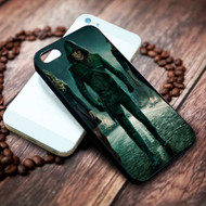 New 'Arrow poster cw on your case iphone 4 4s 5 5s 5c 6 6plus 7 case / cases