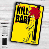 "Kill Bart iPad 2 3 4 iPad Mini 1 2 3 4 iPad Air 1 2 | Samsung Galaxy Tab 10.1"" Tab 2 7"" Tab 3 7"" Tab 3 8"" Tab 4 7"" Case"