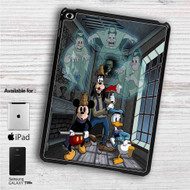 "Mickey, Goofy, and Donald iPad 2 3 4 iPad Mini 1 2 3 4 iPad Air 1 2 | Samsung Galaxy Tab 10.1"" Tab 2 7"" Tab 3 7"" Tab 3 8"" Tab 4 7"" Case"