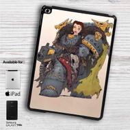 """Princess Belle Robot iPad 2 3 4 iPad Mini 1 2 3 4 iPad Air 1 2   Samsung Galaxy Tab 10.1"""" Tab 2 7"""" Tab 3 7"""" Tab 3 8"""" Tab 4 7"""" Case"""