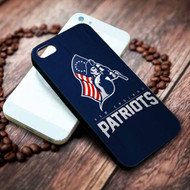 New England Patriots 3 on your case iphone 4 4s 5 5s 5c 6 6plus 7 case / cases