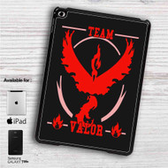 "Team Valor Pokemon Go iPad 2 3 4 iPad Mini 1 2 3 4 iPad Air 1 2 | Samsung Galaxy Tab 10.1"" Tab 2 7"" Tab 3 7"" Tab 3 8"" Tab 4 7"" Case"