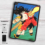 "The death of Goku and Raditz iPad 2 3 4 iPad Mini 1 2 3 4 iPad Air 1 2 | Samsung Galaxy Tab 10.1"" Tab 2 7"" Tab 3 7"" Tab 3 8"" Tab 4 7"" Case"