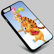 Winnie The Pooh and Friends Iphone 5 5S 5CCase