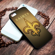 new oreleans saints 1 on your case iphone 4 4s 5 5s 5c 6 6plus 7 case / cases
