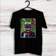 Make America Grateful Dead Custom T Shirt Tank Top Men and Woman
