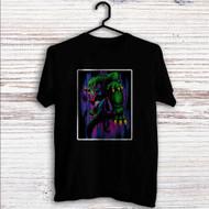 Shogun Warrior Godzilla Custom T Shirt Tank Top Men and Woman
