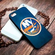 New York Islanders 3 on your case iphone 4 4s 5 5s 5c 6 6plus 7 case / cases