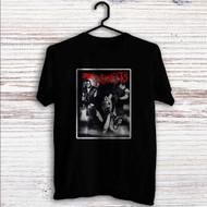 The Misfits Band Custom T Shirt Tank Top Men and Woman