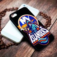 New York Islanders on your case iphone 4 4s 5 5s 5c 6 6plus 7 case / cases