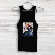 Black Bullet Custom Men Woman Tank Top T Shirt Shirt