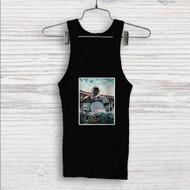Black Keys Miles Tsang Canada Custom Men Woman Tank Top T Shirt Shirt