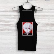 D Gray Man Allen Walker Custom Men Woman Tank Top T Shirt Shirt