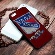 new york rangers 3 on your case iphone 4 4s 5 5s 5c 6 6plus 7 case / cases