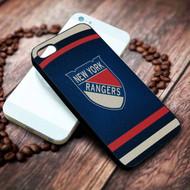 new york rangers 4 on your case iphone 4 4s 5 5s 5c 6 6plus 7 case / cases