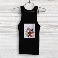 Harley Quinn LEgo Custom Men Woman Tank Top T Shirt Shirt