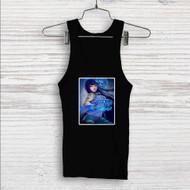 Hinata Hyuga Naruto Custom Men Woman Tank Top T Shirt Shirt