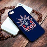new york rangers on your case iphone 4 4s 5 5s 5c 6 6plus 7 case / cases