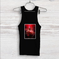 Kano Mortal Kombat X Custom Men Woman Tank Top T Shirt Shirt
