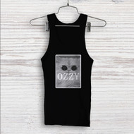 Kitty Ozzy Osbourne Custom Men Woman Tank Top T Shirt Shirt
