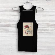 Ness Earthbound Custom Men Woman Tank Top T Shirt Shirt