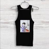 Noragami Yato and Bishamon Custom Men Woman Tank Top T Shirt Shirt