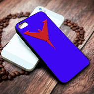 nightwing red young justice on your case iphone 4 4s 5 5s 5c 6 6plus 7 case / cases