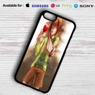 Chara Undertale iPhone 4/4S 5 S/C/SE 6/6S Plus 7| Samsung Galaxy S4 S5 S6 S7 NOTE 3 4 5| LG G2 G3 G4| MOTOROLA MOTO X X2 NEXUS 6| SONY Z3 Z4 MINI| HTC ONE X M7 M8 M9 M8 MINI CASE