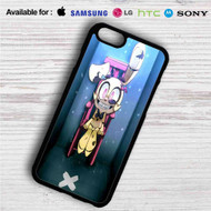 Chica Five Nights at Freddy's iPhone 4/4S 5 S/C/SE 6/6S Plus 7| Samsung Galaxy S4 S5 S6 S7 NOTE 3 4 5| LG G2 G3 G4| MOTOROLA MOTO X X2 NEXUS 6| SONY Z3 Z4 MINI| HTC ONE X M7 M8 M9 M8 MINI CASE