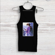 Samurai X Rurouni Kenshin Custom Men Woman Tank Top T Shirt Shirt