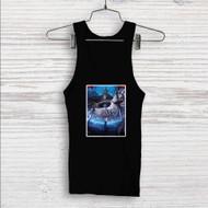 Sayaka Mahou Shoujo Madoka Magica Custom Men Woman Tank Top T Shirt Shirt