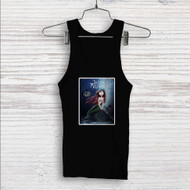 The Little Mermaid Tim Burton Custom Men Woman Tank Top T Shirt Shirt