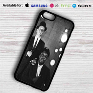 Frank Sinatra and Count Basie iPhone 4/4S 5 S/C/SE 6/6S Plus 7| Samsung Galaxy S4 S5 S6 S7 NOTE 3 4 5| LG G2 G3 G4| MOTOROLA MOTO X X2 NEXUS 6| SONY Z3 Z4 MINI| HTC ONE X M7 M8 M9 M8 MINI CASE