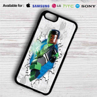 Green Lantern Lego iPhone 4/4S 5 S/C/SE 6/6S Plus 7  Samsung Galaxy S4 S5 S6 S7 NOTE 3 4 5  LG G2 G3 G4  MOTOROLA MOTO X X2 NEXUS 6  SONY Z3 Z4 MINI  HTC ONE X M7 M8 M9 M8 MINI CASE