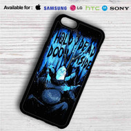 Hold Dead Door Inside iPhone 4/4S 5 S/C/SE 6/6S Plus 7| Samsung Galaxy S4 S5 S6 S7 NOTE 3 4 5| LG G2 G3 G4| MOTOROLA MOTO X X2 NEXUS 6| SONY Z3 Z4 MINI| HTC ONE X M7 M8 M9 M8 MINI CASE