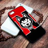Northeastern University on your case iphone 4 4s 5 5s 5c 6 6plus 7 case / cases