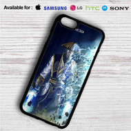 Mortal Kombat X Raiden iPhone 4/4S 5 S/C/SE 6/6S Plus 7| Samsung Galaxy S4 S5 S6 S7 NOTE 3 4 5| LG G2 G3 G4| MOTOROLA MOTO X X2 NEXUS 6| SONY Z3 Z4 MINI| HTC ONE X M7 M8 M9 M8 MINI CASE