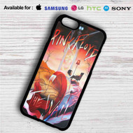Pink Floyd The Wall iPhone 4/4S 5 S/C/SE 6/6S Plus 7| Samsung Galaxy S4 S5 S6 S7 NOTE 3 4 5| LG G2 G3 G4| MOTOROLA MOTO X X2 NEXUS 6| SONY Z3 Z4 MINI| HTC ONE X M7 M8 M9 M8 MINI CASE