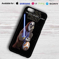 Star Wars Meets Zootopia iPhone 4/4S 5 S/C/SE 6/6S Plus 7| Samsung Galaxy S4 S5 S6 S7 NOTE 3 4 5| LG G2 G3 G4| MOTOROLA MOTO X X2 NEXUS 6| SONY Z3 Z4 MINI| HTC ONE X M7 M8 M9 M8 MINI CASE