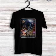 DC Comics Superheroes Lego Custom T Shirt Tank Top Men and Woman