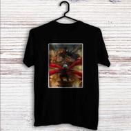 Kaneki Ken vs Venom Custom T Shirt Tank Top Men and Woman