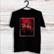 Kano Mortal Kombat X Custom T Shirt Tank Top Men and Woman