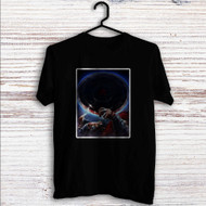 Kung Lao Mortal Kombat X Custom T Shirt Tank Top Men and Woman