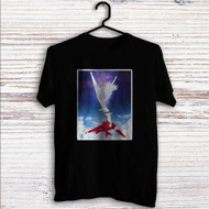 Latios and Latias Pokemon Custom T Shirt Tank Top Men and Woman