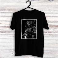 Lenny Kravitz Custom T Shirt Tank Top Men and Woman