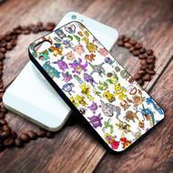 Original Pokemon on your case iphone 4 4s 5 5s 5c 6 6plus 7 case / cases