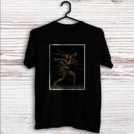 Michonne The Walking Dead Custom T Shirt Tank Top Men and Woman