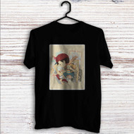 Ness Earthbound Custom T Shirt Tank Top Men and Woman