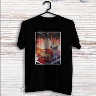 Pink Floyd The Wall Custom T Shirt Tank Top Men and Woman